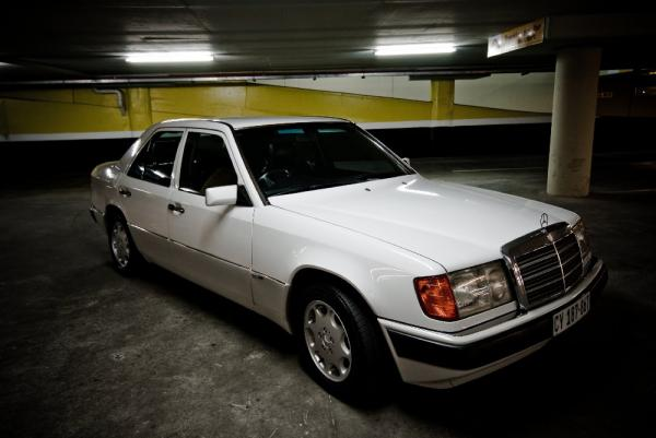 1992 230e spotline mercedes benz owners 39 forums for Mercedes benz repair forum