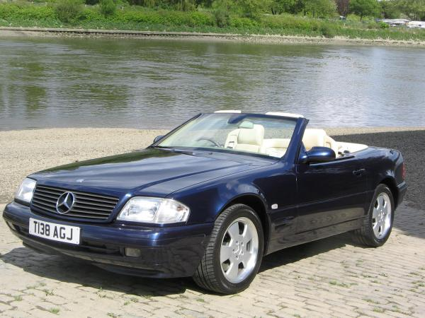 R129 1 mercedes benz owners 39 forums for Mercedes benz repair forum
